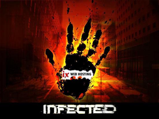 infectedx