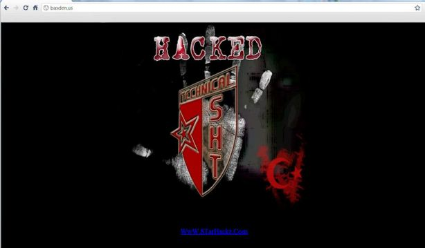 IX hosted sites HACKED